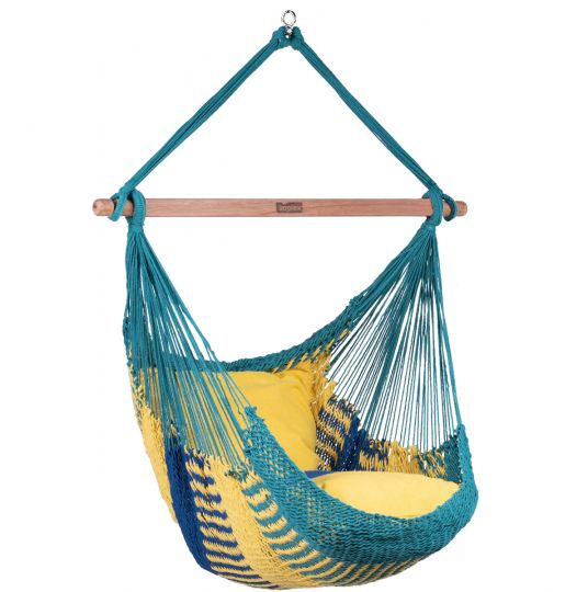 Fotel hamakowy1-osobowy Mexico Tropic